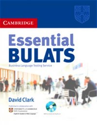 Examining BULATS Student's Book with Audio CD and CD-ROM for Cambridge ESOL for Work