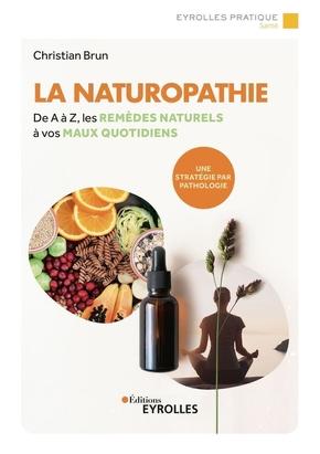 C.Brun- La naturopathie