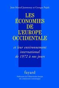Les économies de l'Europe occidentale