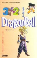 Dragon Ball Tome 32 : Transformation ultime