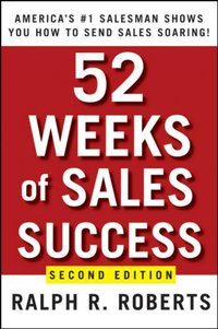52 WEEKS OF SALES SUCCESS  2ND