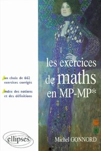 Les exercices de maths en MP-MP*