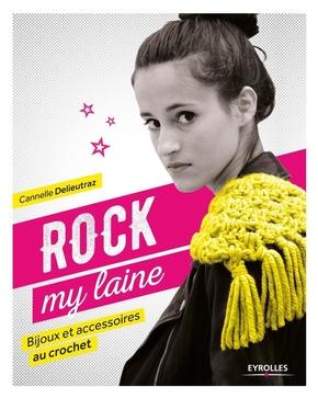 C.Delieutraz- Rock my laine