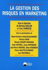 La gestion des risques en marketing