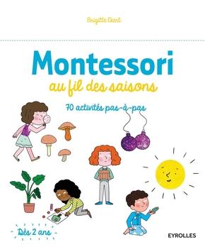 B.Ekert- Montessori au fil des saisons