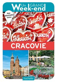 Un grand week-end à Cracovie