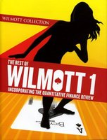 The Best Of Wilmott 1