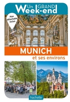 Un grand week-end à Munich