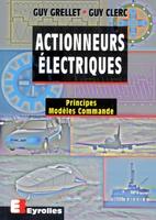 Grellet - Actionneurs electriques