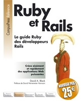Ruby et Rails