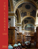The library: a world history (compact ed) /anglais