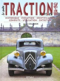 Le guide de la traction