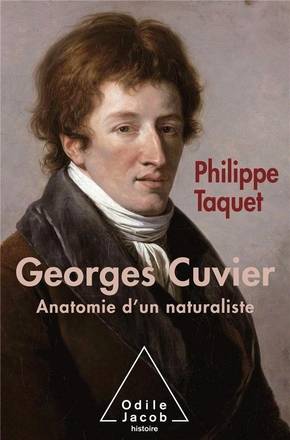 Georges cuvier - Tome 2