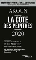 J.-A.Akoun - La cote des peintres 2020