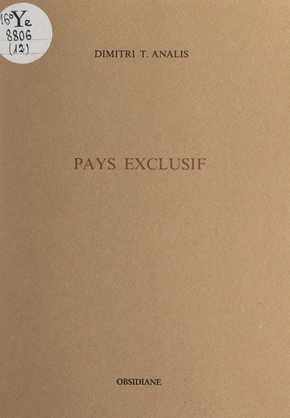 Pays exclusif
