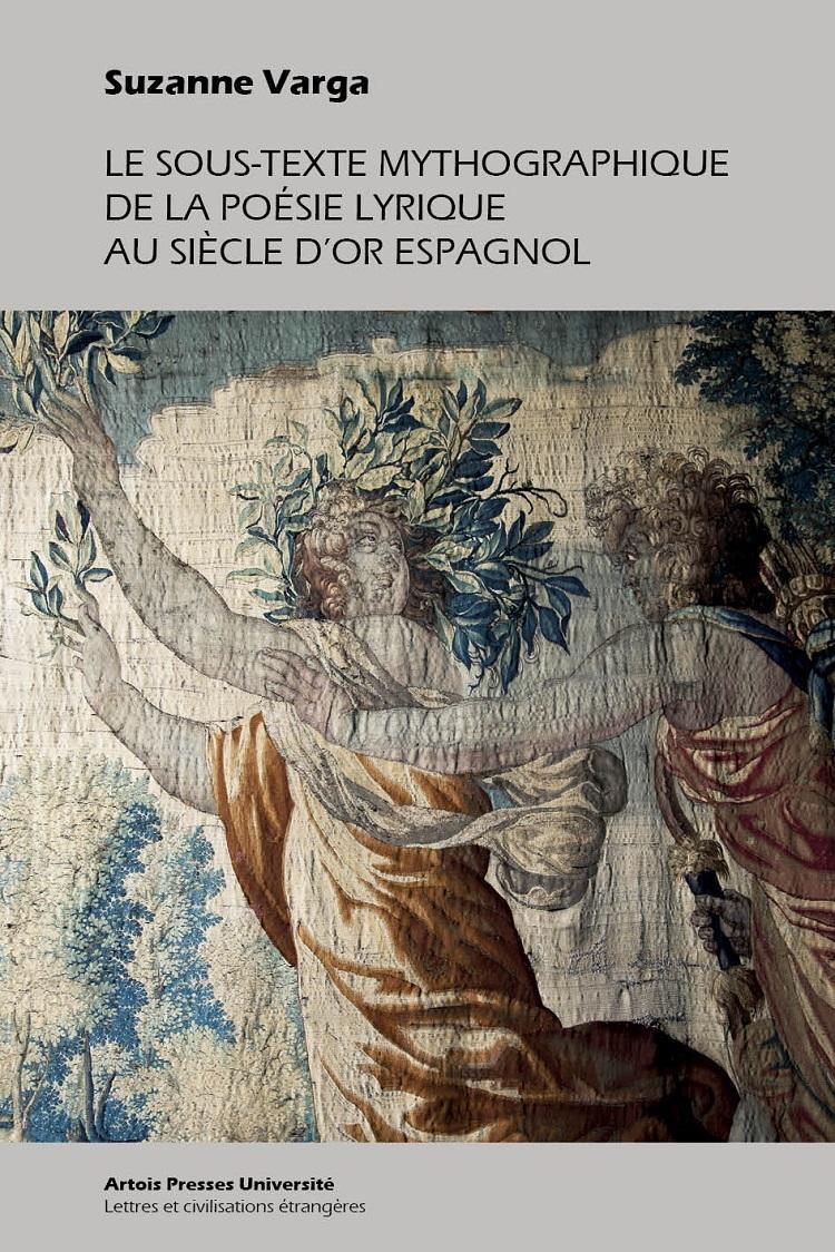 Le Sous Texte Mythographique De La Poésie Lyrique Au Siècle Dor Librairie Eyrolles