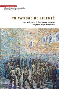 Privations de liberté