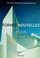 New Forms Architecture Mondiale