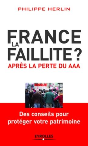 P.Herlin- France, la faillite?