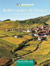 Belles routes de france