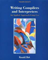 Writing Compilers and Interpreters