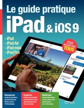 F.Neuman- Le guide pratique iPad et iOS9