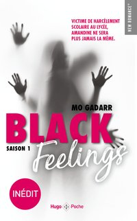 Black feelings - Tome 1