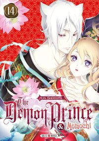 The demon prince and momochi - Tome 4