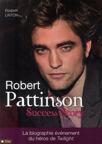 Robert Pattinson - Success Story