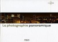 Arnaud Frich - La photographie panoramique
