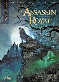 L'Assassin royal Tome 6 : Oeil-de-nuit