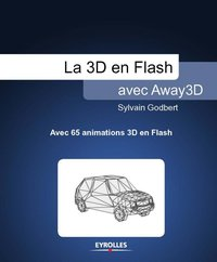 La 3D en Flash avec Away3D
