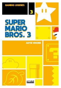 Super mario bros. 3 - gaming legends collection 03