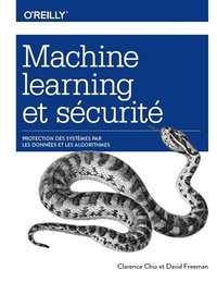 Machine learning et sécurité
