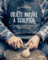 M.Bainbridge - Objets nature à sculpter