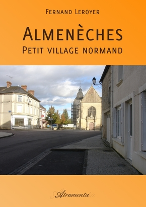 Almenèches, petit village normand