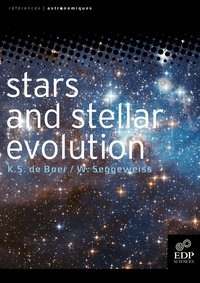 Stars and Stellar Evolution