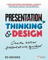 Presentation thinking et design