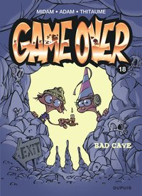 Game over - Tome 18