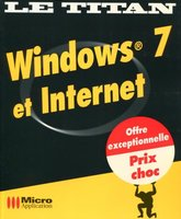 Windows 7 et Internet