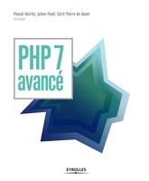 P.Martin, J.Pauli, C.Pierre de Geyer, E.Daspet - PHP 7 avancé