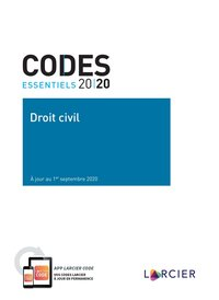 Droit civil 2020