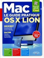 Le guide pratique mac os x lion