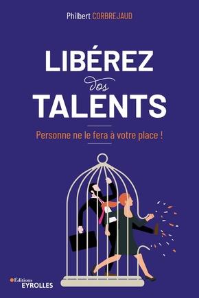 P.Corbrejaud- Libérez vos talents