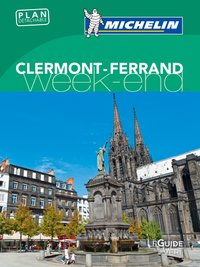 Guide vert week-end clermont ferrand