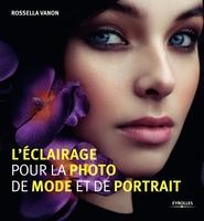 R.Vanon - L'éclairage pour la photo de mode et de portrait