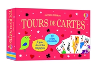 Valisette tours de cartes