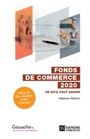 Fonds de commerce (édition 2020)