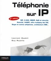 L.Ouakil, G.Pujolle - Téléphonie sur IP