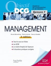 Management (édition 2014/2015)